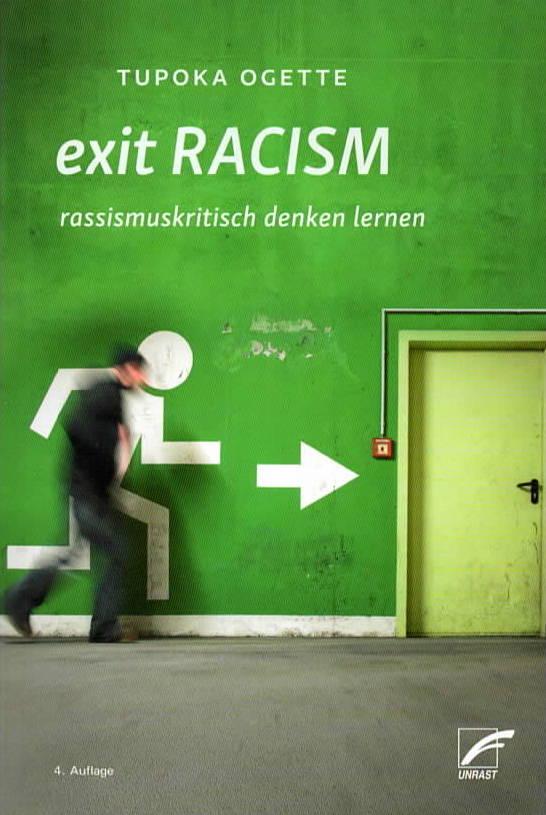 Tupoka Ogette: exit RACISM