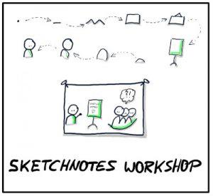 Sketchnotes Workshop - einfach zeichnen!